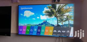 55 Inches LG Super Ultra High Definition 4K Webo's Led TV | TV & DVD Equipment for sale in Lagos State, Ojo