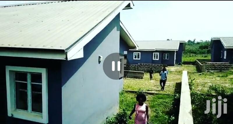 Buy Land in Berry Court Alafara Ibadan