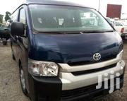 Toyota HiAce 2010 Blue | Cars for sale in Lagos State, Lekki Phase 1
