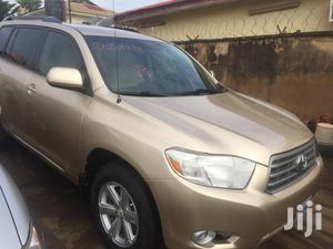 Toyota Highlander 2009 Limited Gold   Cars for sale in Oyo State, Ibadan
