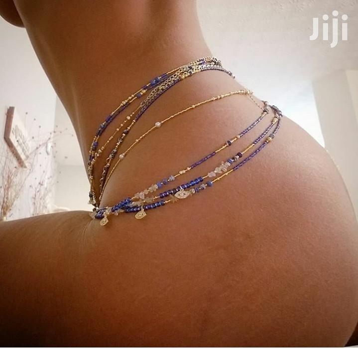 Waist Beads | Clothing Accessories for sale in Lagos Island (Eko), Lagos State, Nigeria