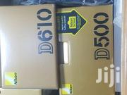 Nikon D500 Camera | Photo & Video Cameras for sale in Lagos State, Lagos Island