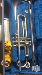 Yamaha Trumpet | Musical Instruments & Gear for sale in Lagos State, Mushin