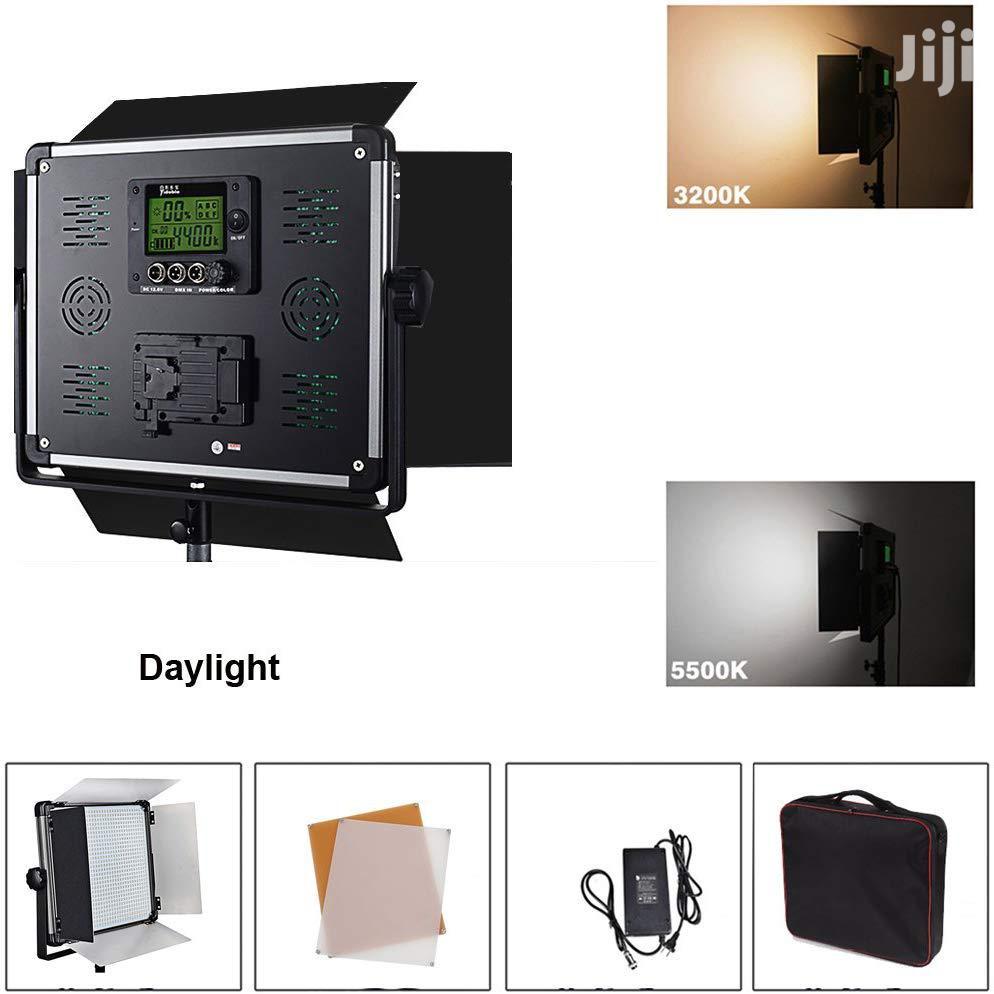 Archive: D-1000ii 1080W LED Video Light