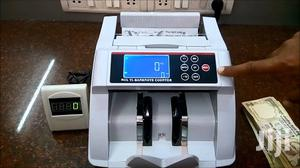 Brand New Imported Note Counting Machine With Fake Currency Detector   Store Equipment for sale in Lagos State