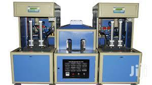 Pet Blowing Machine (Semi And Full Automatic) | Manufacturing Equipment for sale in Alimosho, Lagos State, Nigeria