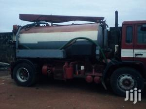 Septic Waste Evacuation Services (Soakaway Truck)   Cleaning Services for sale in Lagos State, Ajah