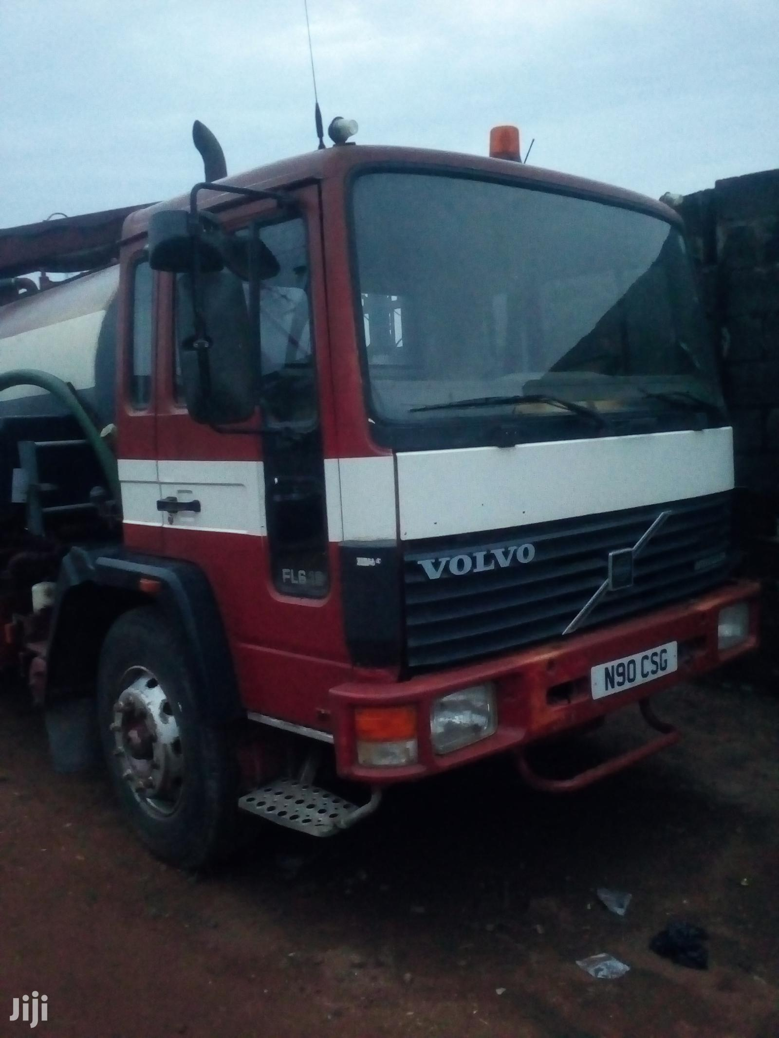 Septic Waste Evacuation Services (Soakaway Truck)   Cleaning Services for sale in Ajah, Lagos State, Nigeria