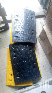 Road Speed Bumper   Safety Equipment for sale in Lagos State, Victoria Island