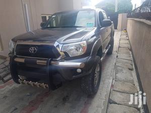 Toyota Tacoma 2015 Black | Cars for sale in Delta State, Oshimili North