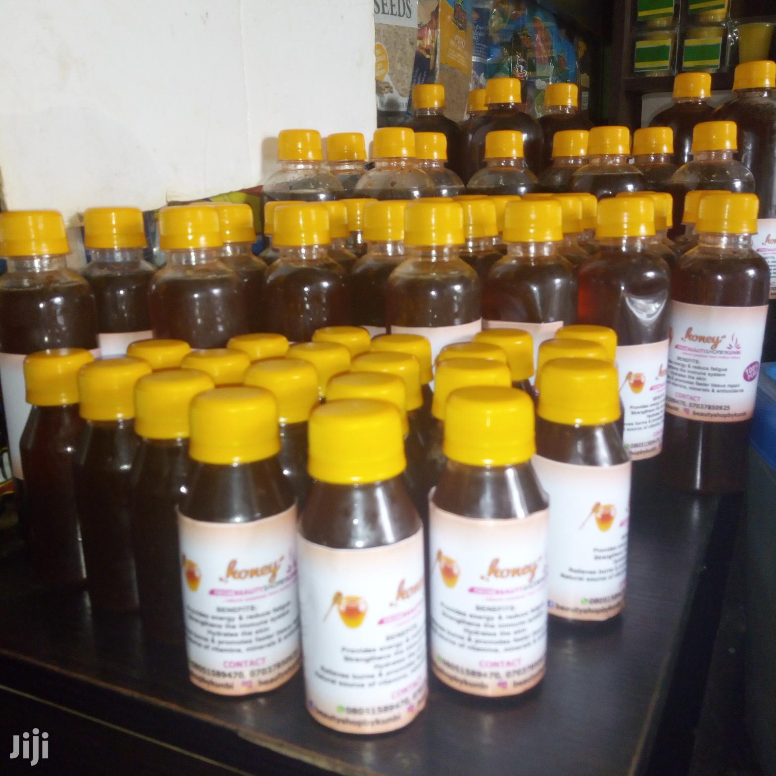 Pure Honey ---350G