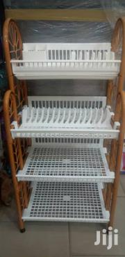THAILAND Colosseum 5 Tier Shelf W/Dish Rack+Tray   Store Equipment for sale in Lagos State, Ikeja