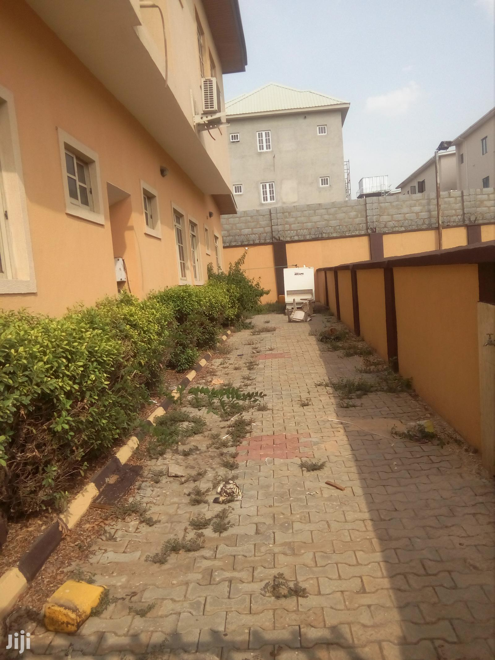 4 Bedroom Duplex | Houses & Apartments For Sale for sale in Garki 1, Abuja (FCT) State, Nigeria