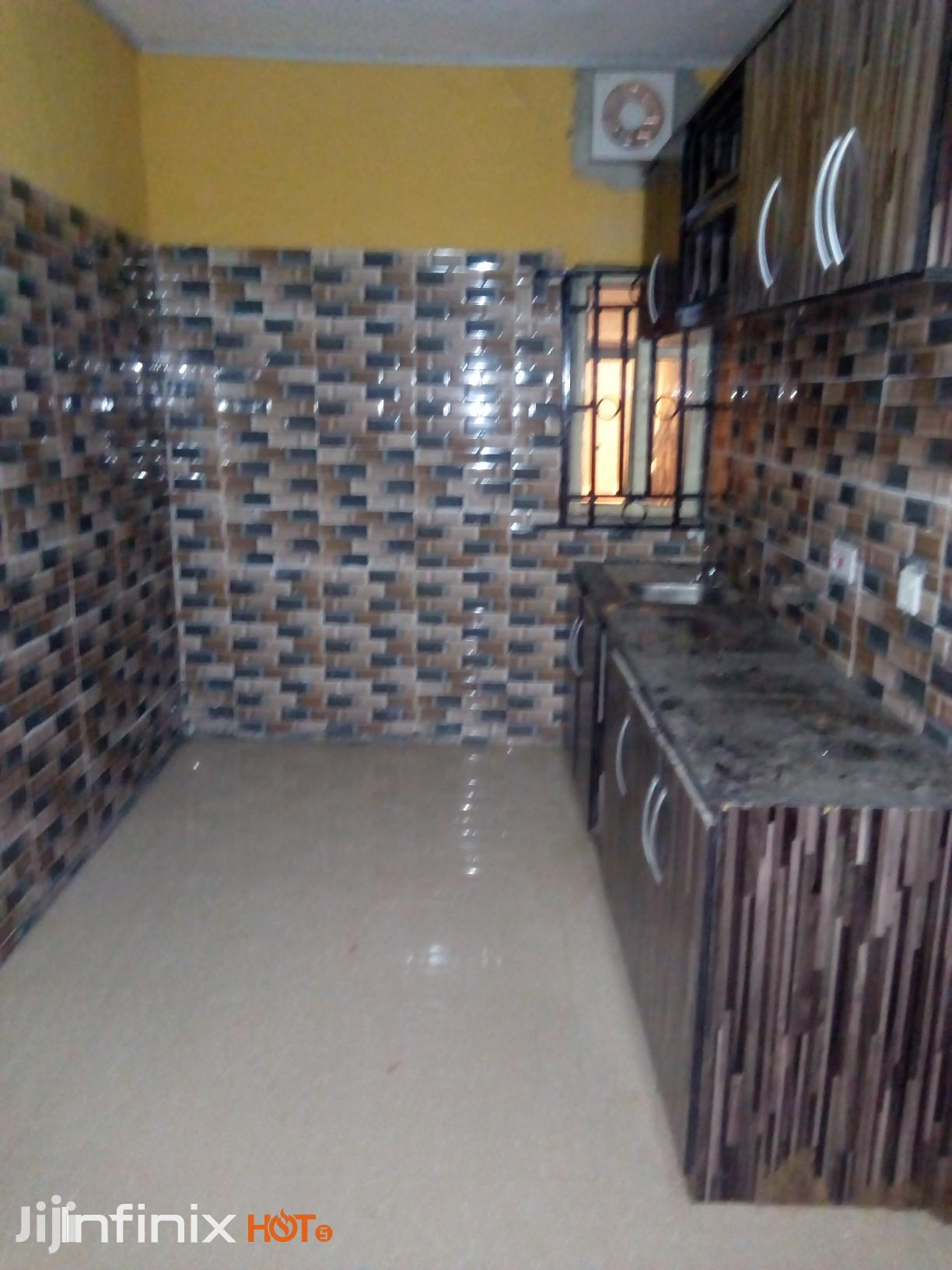 Standard & Clean 3 Bedroom Flat At Command Ipaja For Rent. | Houses & Apartments For Rent for sale in Alimosho, Lagos State, Nigeria