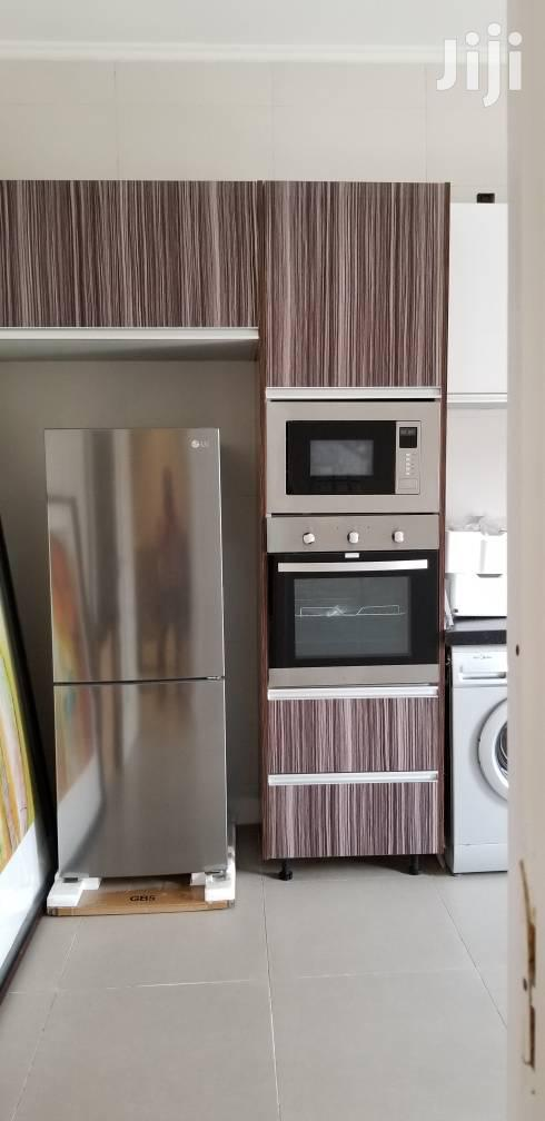 Archive: Newly Built 4 Bedroom Terrace Duplex At Osborne Ikoyi For Sale.
