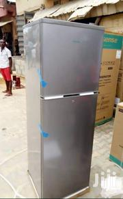 HISENSE Two Door Fridge External Condenser Fast Cooling 270 Warranty | Kitchen Appliances for sale in Lagos State, Ojo