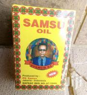 Samsu Oil Original | Sexual Wellness for sale in Lagos State, Lagos Island
