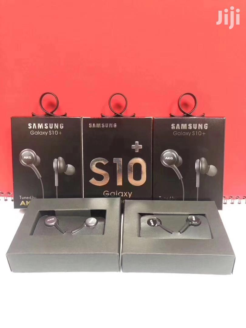 Samsung Galaxy S10+ Earpiece | Accessories for Mobile Phones & Tablets for sale in Ikoyi, Lagos State, Nigeria
