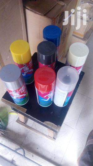 Abro Spray Paint | Building Materials for sale in Lagos State, Yaba