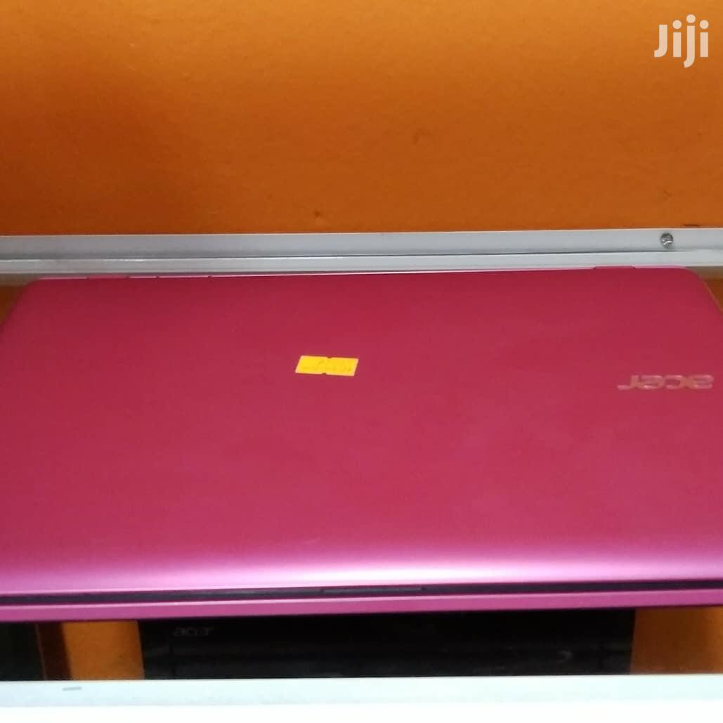 Super Clean US Imported Acer Aspire ES 11 Intel Celeron 320 Gb Hdd 2gb Ram | Laptops & Computers for sale in Ikeja, Lagos State, Nigeria