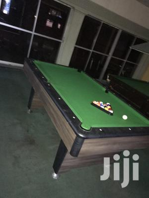 Pool Table   Sports Equipment for sale in Lagos State, Ojo