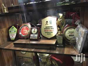 Award Plaque | Arts & Crafts for sale in Lagos State, Badagry