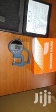 Industrial Digital Thickness Guage | Measuring & Layout Tools for sale in Amuwo-Odofin, Lagos State, Nigeria