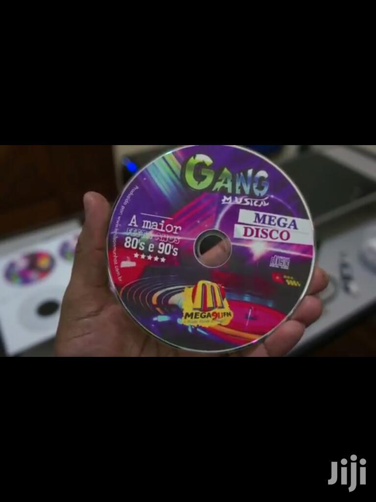 CD/DVD Printing Service | Printing Services for sale in Oshodi, Lagos State, Nigeria