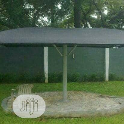 New & Durable Outdoor Canopy/Shade.