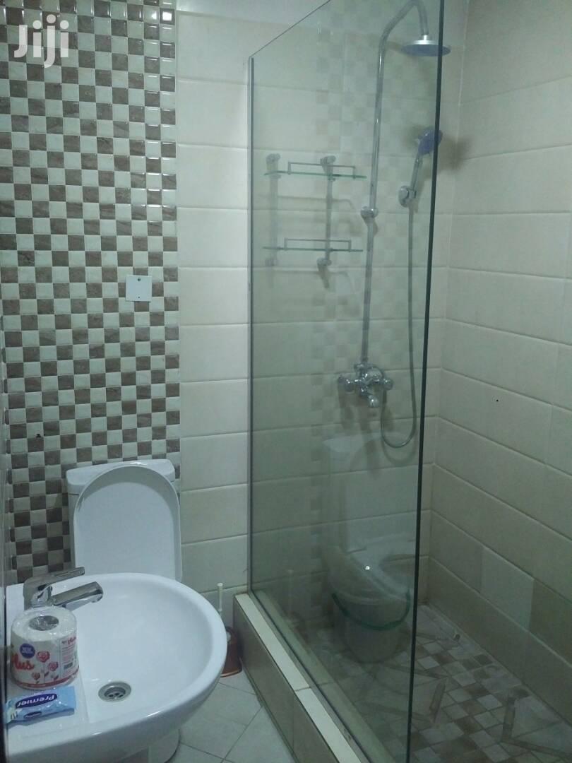 Archive: 3 Bedroom Short Let Apartment At Magodo Shanghisha