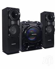 Polystar Home Theater Bluetooth With Built-in Amplifier Warranty   Audio & Music Equipment for sale in Lagos State, Ojo