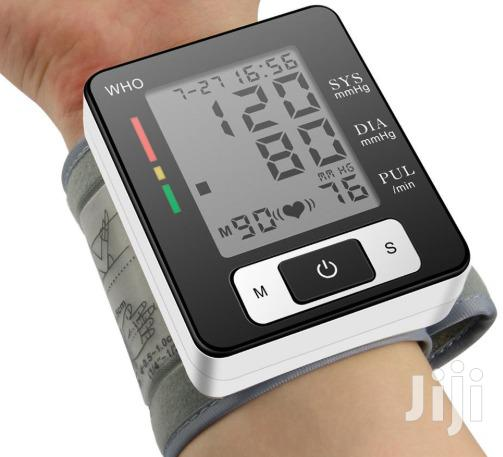 Blood Pressure Monitor | Tools & Accessories for sale in Wuse 2, Abuja (FCT) State, Nigeria