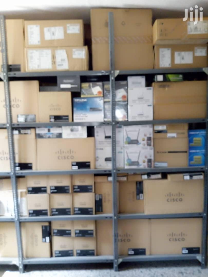 CCTV Power Supply | Accessories & Supplies for Electronics for sale in Ikeja, Lagos State, Nigeria