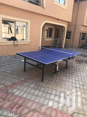 Table Tennis Board | Sports Equipment for sale in Abuja (FCT) State, Lugbe District