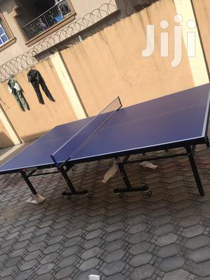 Table Tennis   Sports Equipment for sale in Abuja (FCT) State, Pyakasa