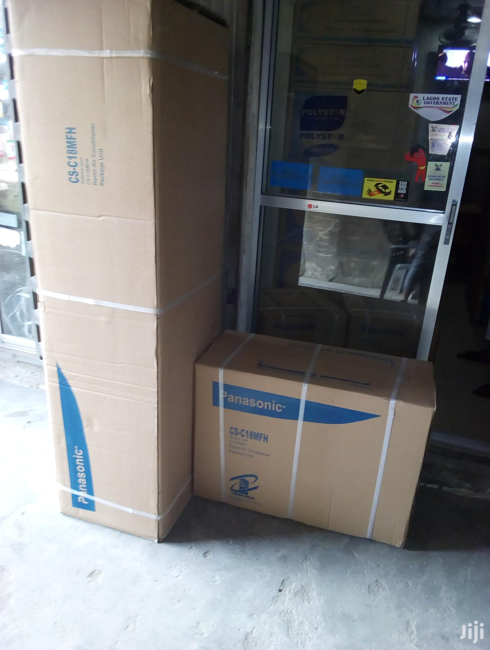 Panasonic Standing Unit 2tons Air Conditioner