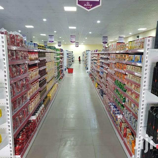 Complete Supermarkets Equipments
