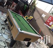 Marble Top Snooker | Sports Equipment for sale in Benue State, Ado