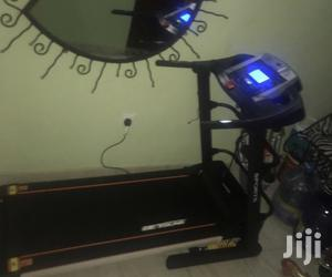 New Treadmill With Massager | Sports Equipment for sale in Lagos State, Ikeja
