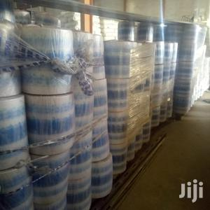We Print On Pure Water Nylon   Manufacturing Services for sale in Lagos State, Mushin