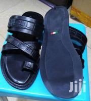 Italian Zanotti Men's Slippers | Shoes for sale in Lagos State, Lagos Island