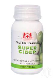 Swissgarde Super Cider (UTI PID Ulcer Kidney Issues Tumour Crusher) | Vitamins & Supplements for sale in Lagos State, Surulere
