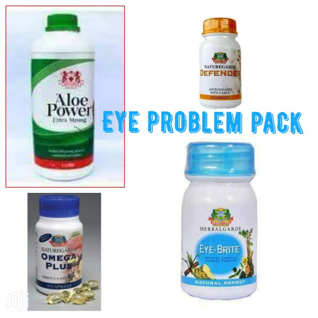 Archive: Swissgarde Natural Eye Problem Blurred Vision Remedy