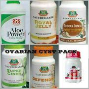 Swissgarde Natural Ovarian Cysts Remedy Free Delivery | Vitamins & Supplements for sale in Lagos State, Surulere