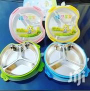 Apple Plate Shape | Babies & Kids Accessories for sale in Lagos State, Ilupeju