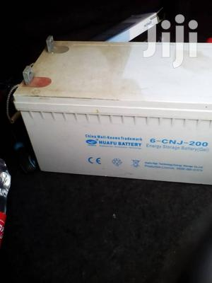 Used Inverter Battery | Electrical Equipment for sale in Lagos State, Ikeja