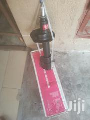 Mazda CX7 Front Shock Absorber KYB Original Made In Japan | Vehicle Parts & Accessories for sale in Lagos State, Amuwo-Odofin