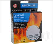 Security System Wireless 433mhz Smoke Detector Fire Alarm   Safety Equipment for sale in Lagos State, Ikeja