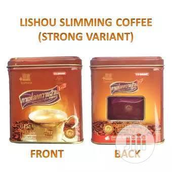 Lishou Coffee