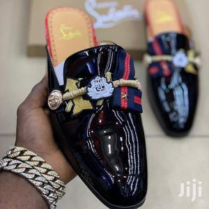 Christian Louboutin Half Shoe   Shoes for sale in Lagos State, Lagos Island (Eko)